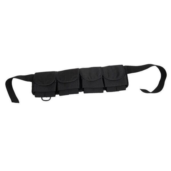 Chịu Lực Cao Dive Đai Lưng Tập Tạ Điều Chỉnh Webbing Lặn Trọng Lượng Pockets 4.4lbs Rỗng Chì Giữ Bag Pouch Scuba BCD Dây Đeo