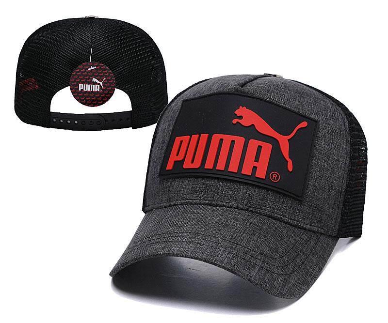 High Quality Women And Men Casual Summer Breathable Mesh Cap Fashion Pum Baseball Cap