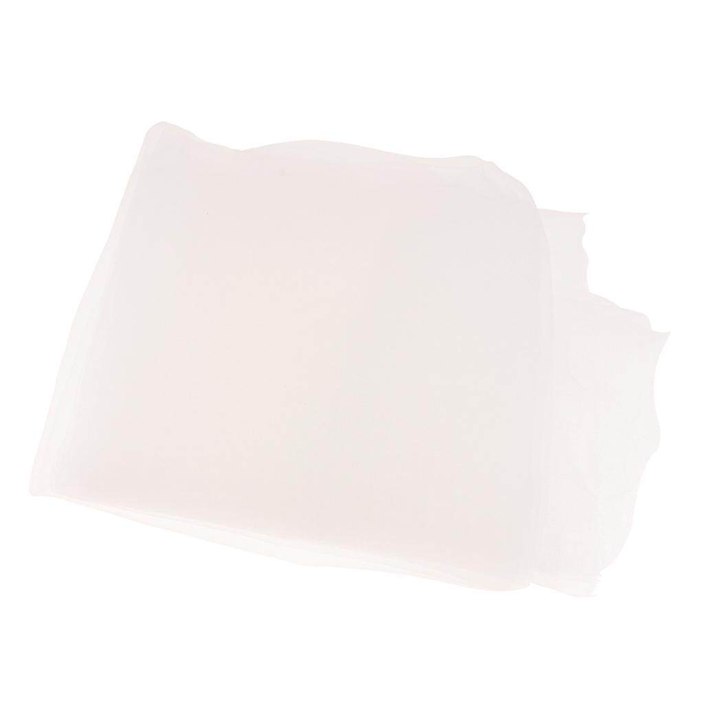 BolehDeals Silk Screen Printing Mesh Printmaking Polyester 145 x 100cm 80T