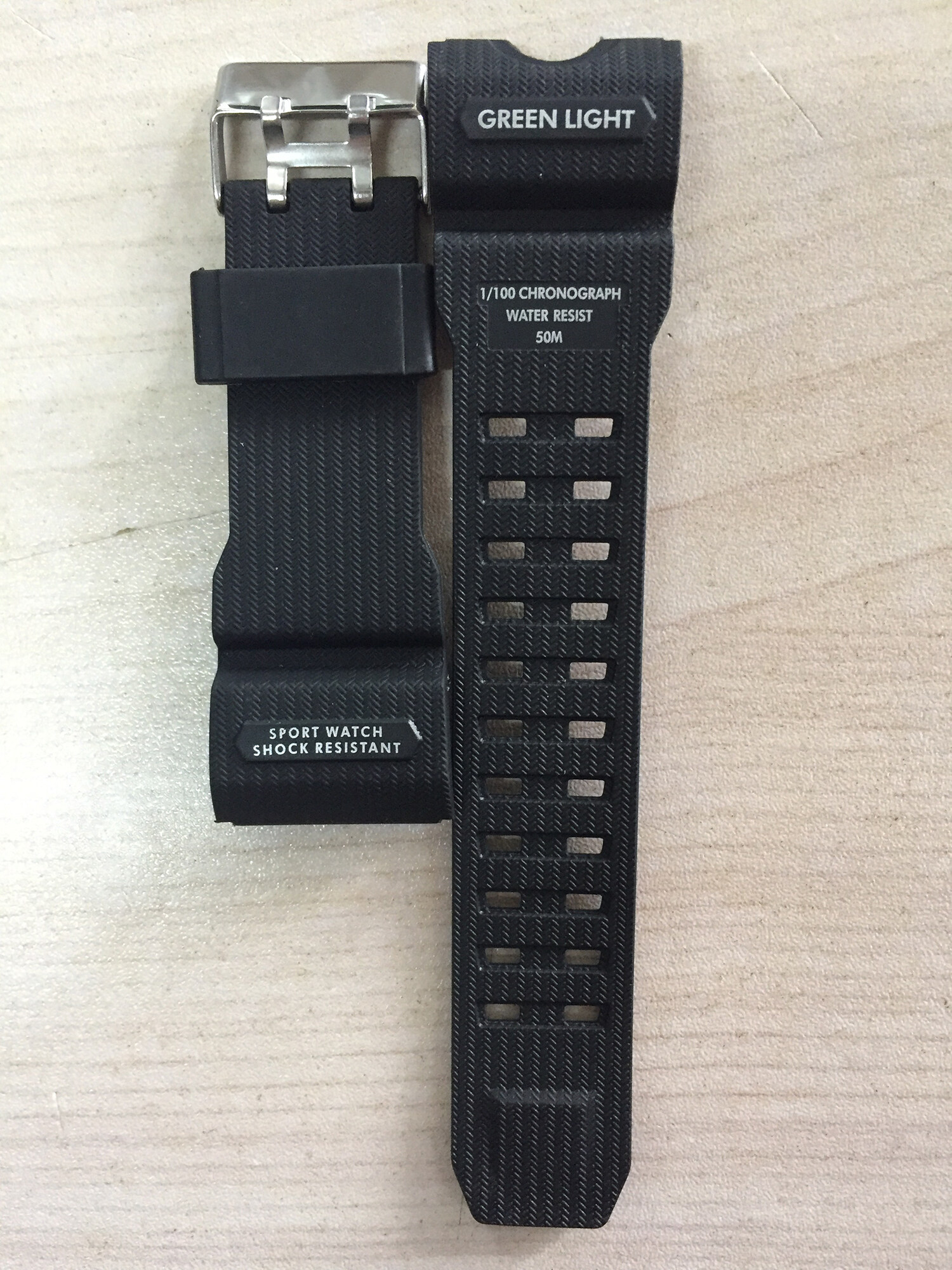 SKMEI Genuine Watch Strap Watch Band Malaysia