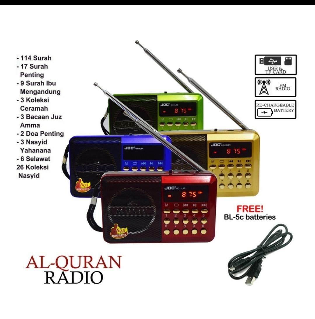 Women And Children Mp3 Docking Alarm Clock Radio Suitable For Men