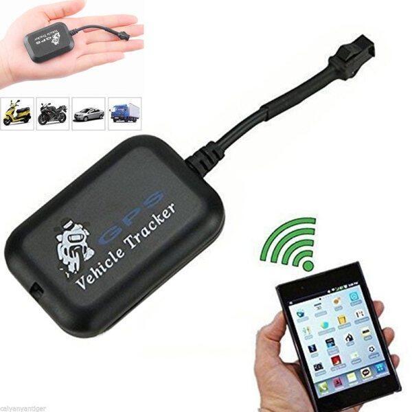 GPS Tracker TX-5 Thiết bị theo dõi xe Ô Tô Xe Máy GSM định vị điều khiển từ xa với thời gian thực hệ thống giám sát App