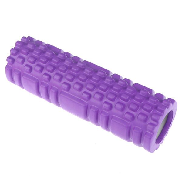Runnin 1 Cái Yoga Khối Thiết Bị Tập Thể Dục Pilates Bọt Con Lăn Tập Thể Dục Phòng Tập Thể Dục Bài Tập