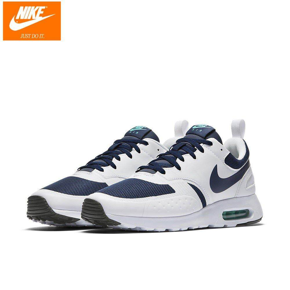 new arrival e694d 022a7 (One size SALE ~) Nike Air Max Vision 918230-400 White Midnight