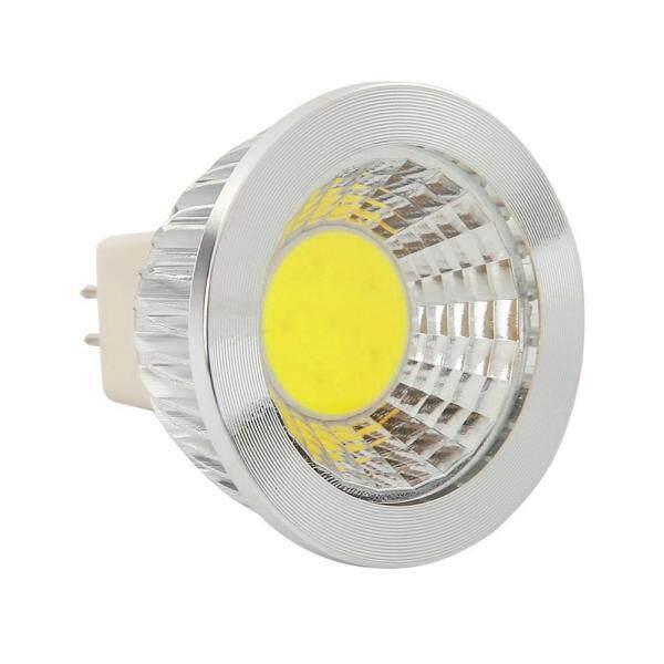 [Đèn LED] Bóng Đèn LED MR16 Đèn Chùm Chiếu Sáng Hình Bắp Ngô COB Có Thể Điều Chỉnh Độ Sáng 9W/12W/15W Cho Gia Đình