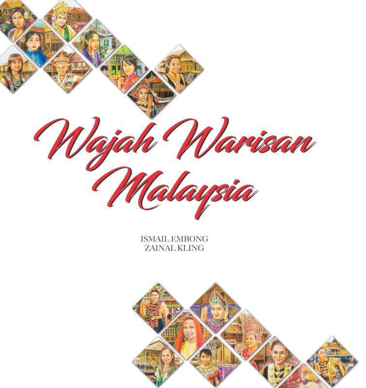 Wajah Warisan Malaysia Malaysia