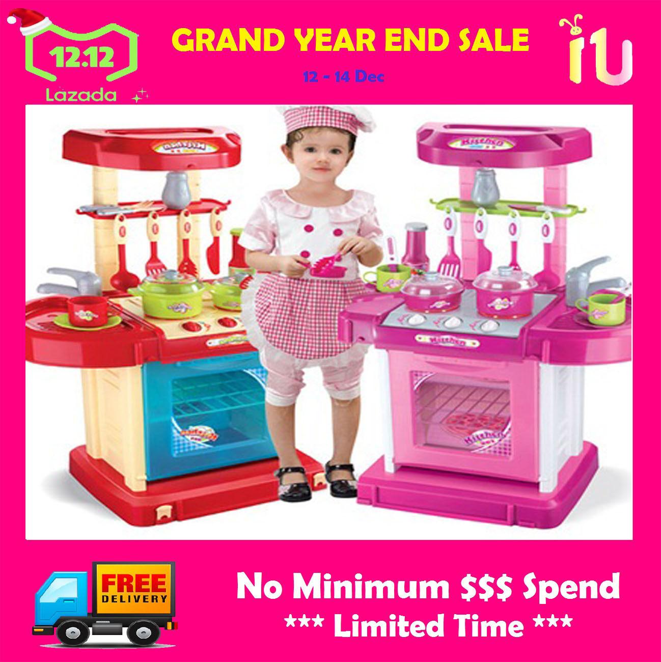 Lazada Kitchen Set Toy Cheap Online