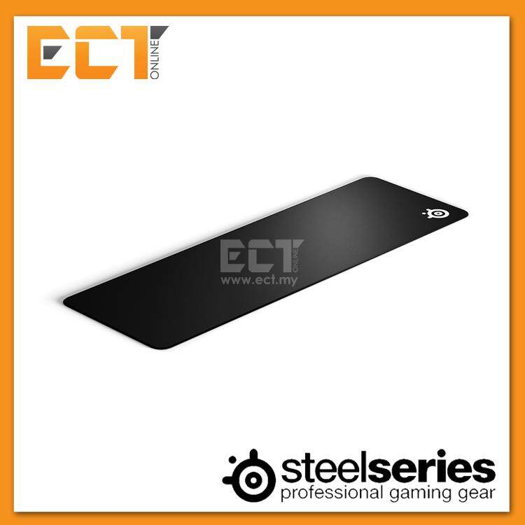 SteelSeries QCK Edge Cloth Gaming Mouse Pad - XL Malaysia