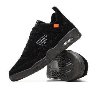 Moda, Almofada De Ar Tenis Sapatos Casuais, Sapatos De Basquete Nam Tính Tenis 39-44 Sapatos De Para Homem Nhân Tạo Couro 2021 thumbnail