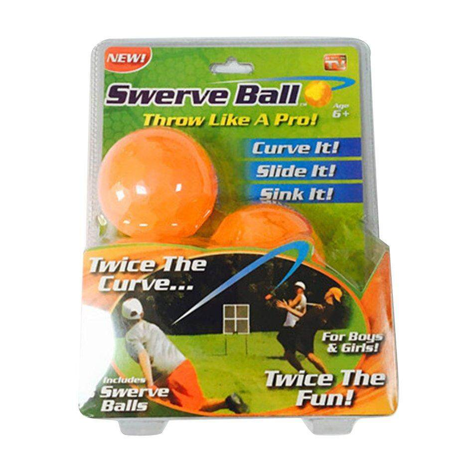 Hot Sales Childrens Toy Throwing Ball Swerve Ball Balls Set Educational Learning Toys By Befubulus.