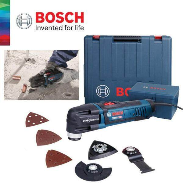 TEEMO BOSCH GOP 30-28 Professional Multi-Cutter With Accessories - 06012370L0 - Fulfilled by TEEMO SHOP