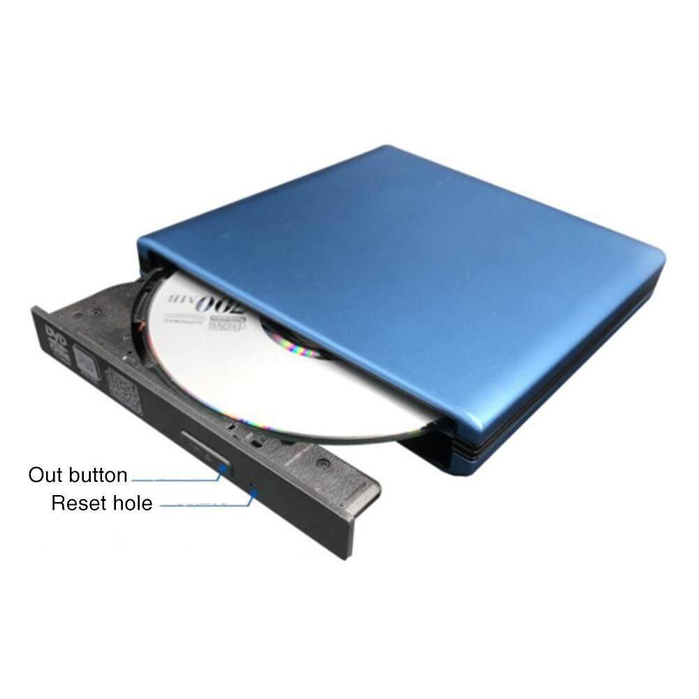 Optical Mini Error Correction Lightweight Portable Universal Blu Ray USB3.0 External DVD Drive