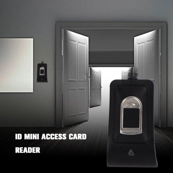 【Low price!】Ubest Key Fingerprint Reader Encrypt Professional Mini USB Recognition Device