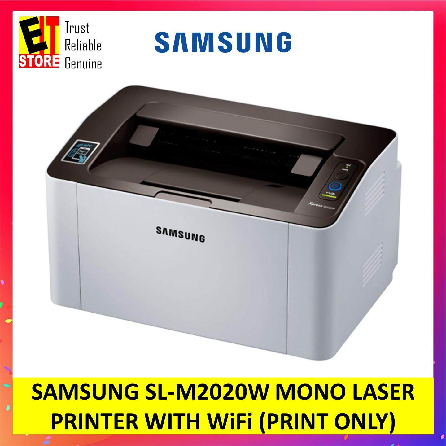 Samsung Xpress M3015DW Mono Laser Printer