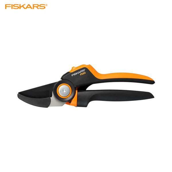 Fiskars PowerGear X Pruner (L) Anvil PX93