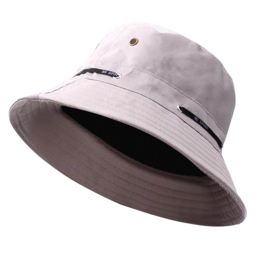 2ad781631 Rainny Adult Men And Women Cap for men Fashion Cap for men Outdoor Sun Hat  Travel Casual Pot Bucket Hat
