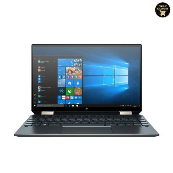 HP 15s-du3547TU 4P5H2PA Natural Silver Laptop i3-1115G4 | 8GB RAM 512GB SSD | 15.6 FHD | W10 | MS OFFICE + BAG Malaysia