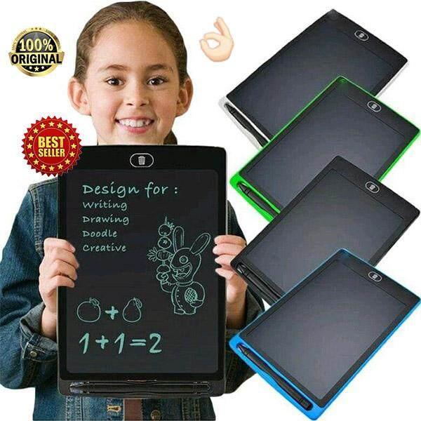 Siêu Mỏng 8.5 Inch Máy Tính Bảng Viết LCD Máy Tính Xách Tay Thông Minh Một Nút Xóa Bằng Bút Vẽ Pad LCD Bảng Viết Điện Tử Chữ Viết Tay Tablet Pads Board Cho Trẻ Em Quà Tặng