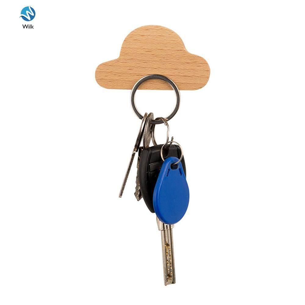 Magnetic Magnet Key Hanging Wall Mount Hook Key Holder SALE Hanging Hooks U4T5