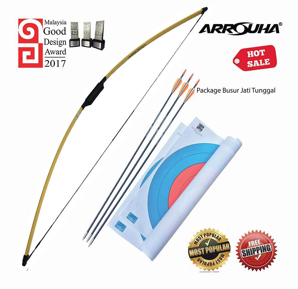 Popular Archery Equipment for the Best Prices in Malaysia
