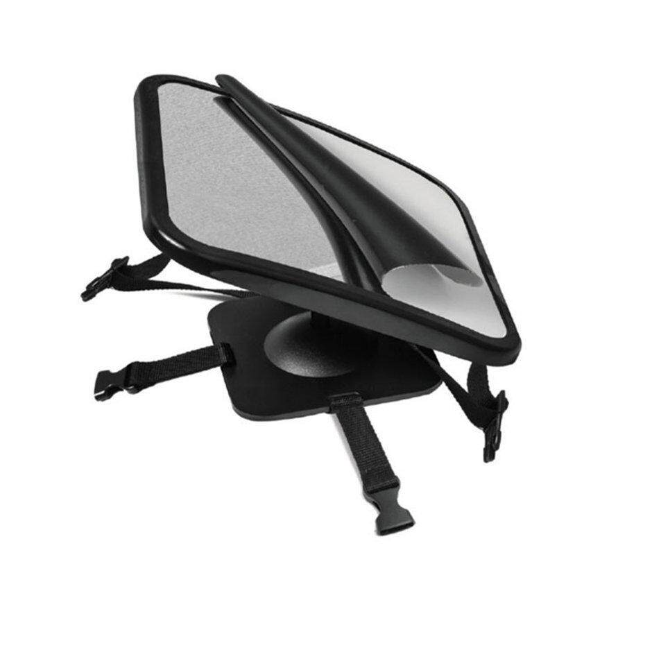【Clearance】360 Degree Rotating Baby Car Rear View Mirror Car Baby Rear View Mirror for Car Vehicle Accessories Fashion Practical