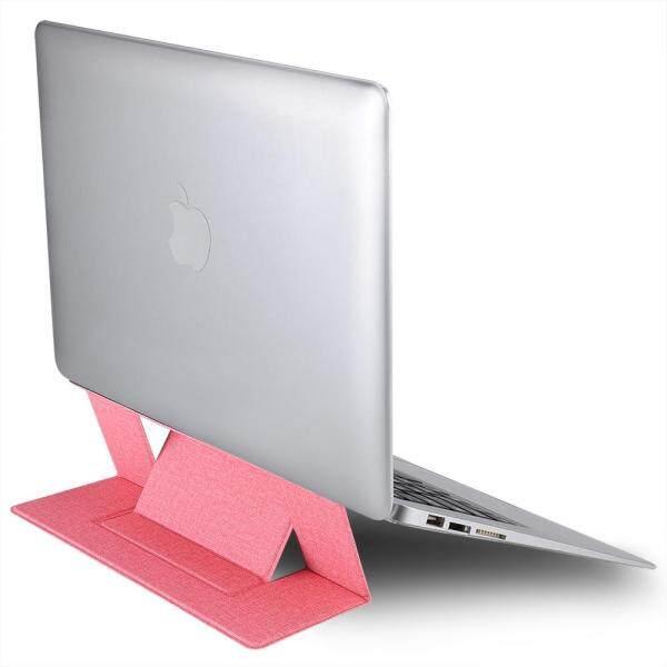 Bảng giá Afesar Cho Vô Hình Giá Đỡ Laptop Di Động, Có Thể Điều Chỉnh Có Thể Gập Lại Laptop Đứng, Mỏng Nhẹ Dính Giá Đỡ Laptop, thiết Lập Khay Đựng Laptop, Ipad, Máy Tính Bảng Và Nhiều Hơn, Vừa Lên Đến 15.6 Laptop Phong Vũ