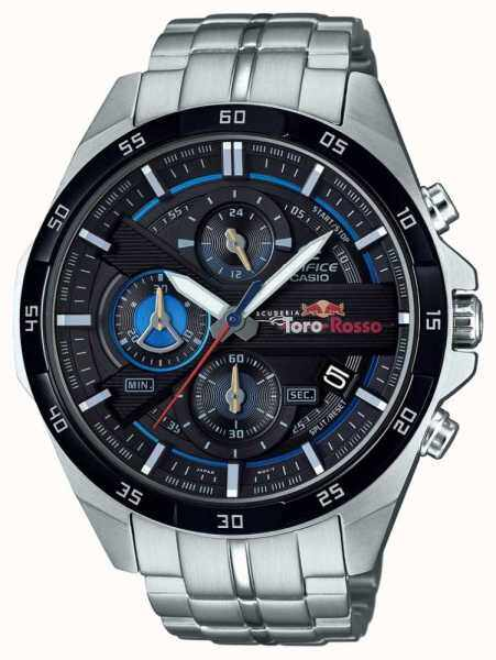 Special Promotion Royal Watch Gallery Casio_Edifice Efr_539 Watch For Men Redbull + free gift Malaysia