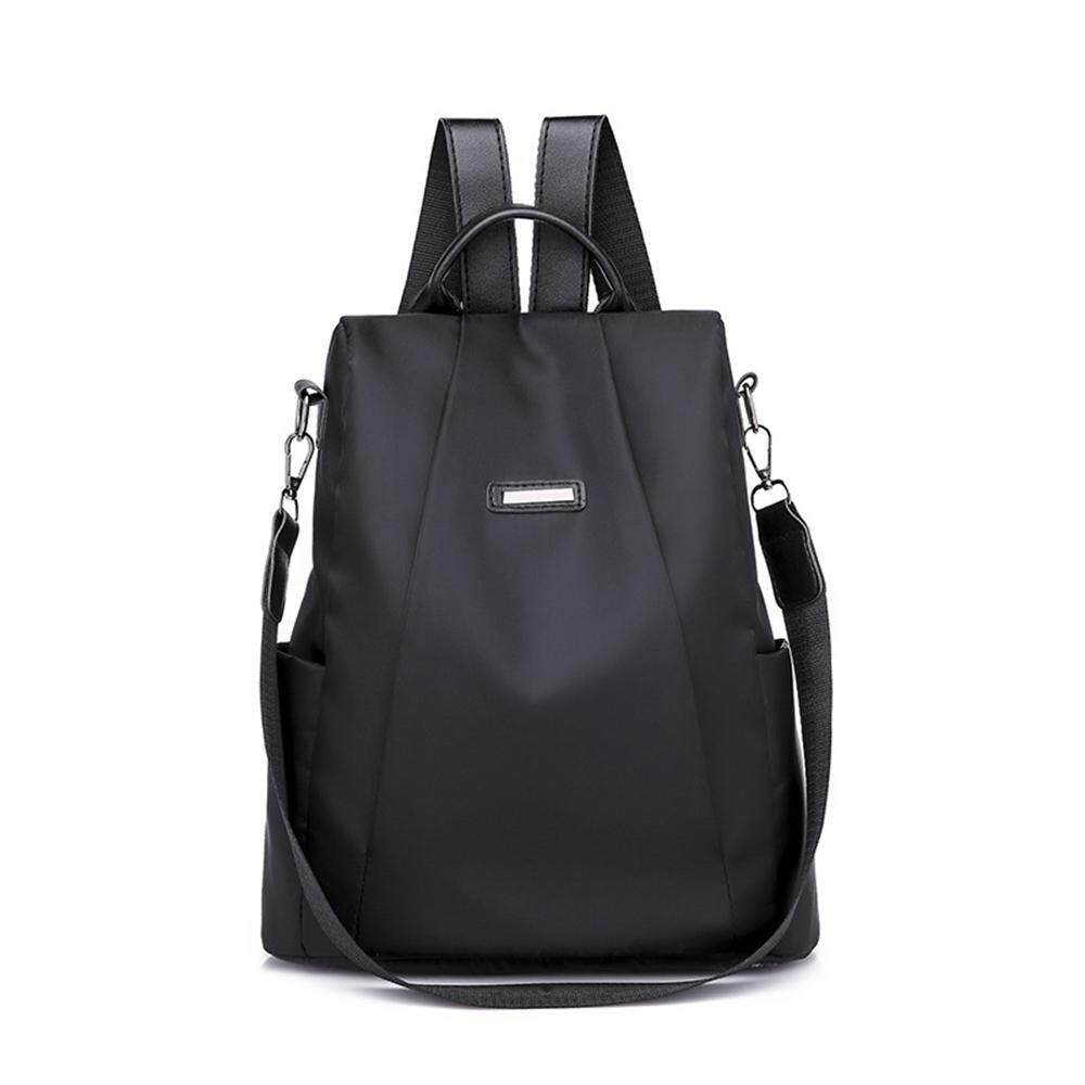 efuture Fashion Anti-theft Oxford Backpack Women Female School Bags For Teenager Girl Waterproof Travel Backpack