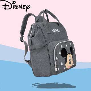 Disney Túi Cho Mẹ Dung Tích Lớn 2020 Đeo Vai Thời Trang Mới Mẹ Đi Ra Ngoài Nhẹ Nhàng Lấy Em Bé Ra Túi Xách Cho Các Bà Mẹ thumbnail