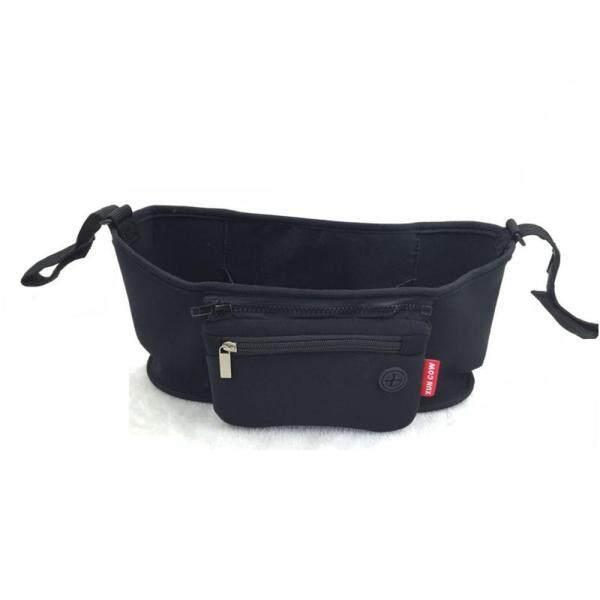OnLook Baby Trolley Storage Bag Waterproof Insulation Storage Mummy Bag Hanging Bag Singapore