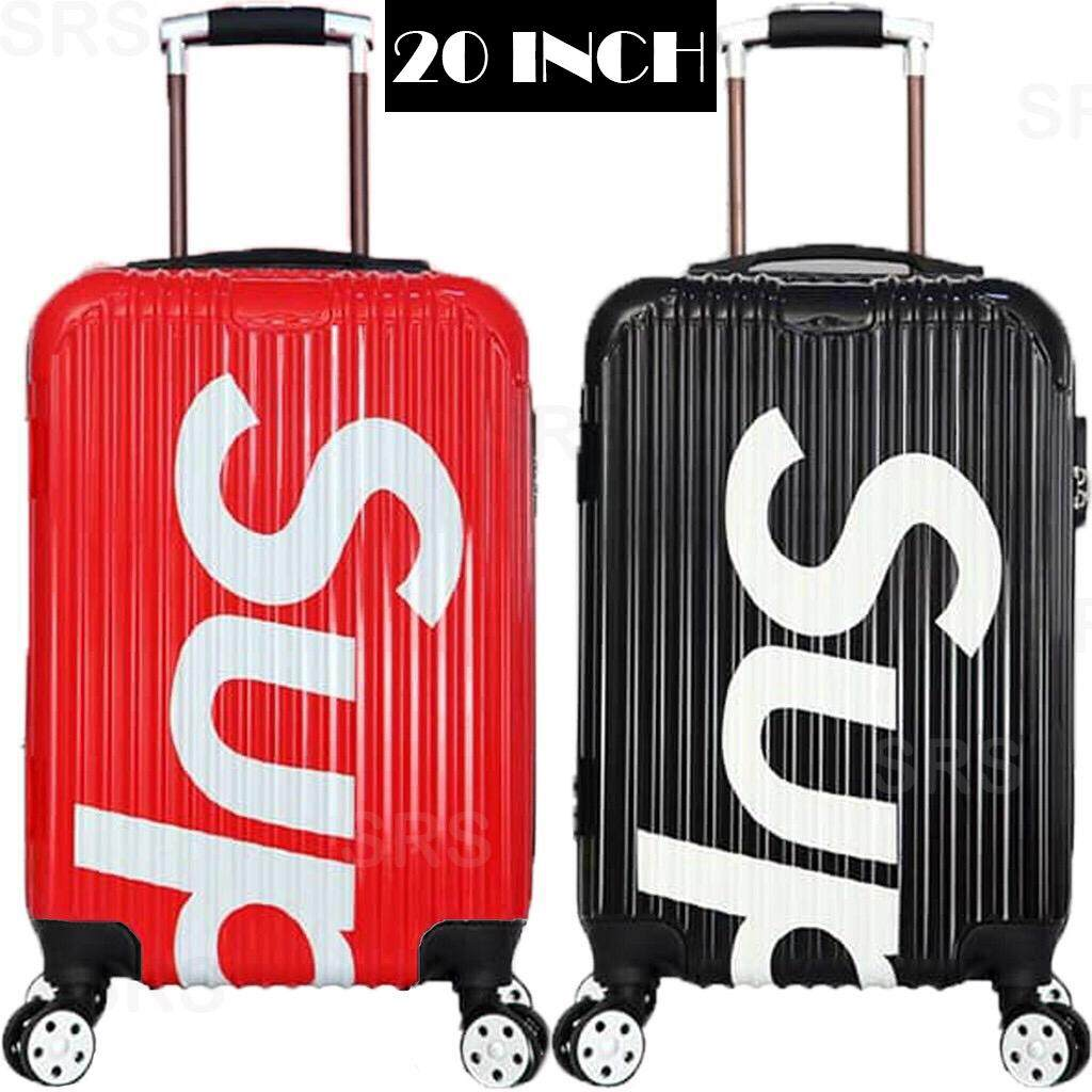 20/24 Inch Models Sup Trolley Case For Men And Women Fashion Suitcase Travel Luggage Board Suitcase By Ready-Stock-Shop.