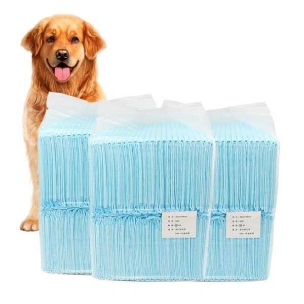 Bỉm Thú Cưng Siêu Thấm Huấn Luyện Chó Miếng Lót Đi Tiểu Khỏe Mạnh Làm Sạch Miếng Chó Dùng Một Lần Tã Cho Chó Huấn Luyện Cún Pad (M Kích Thước)