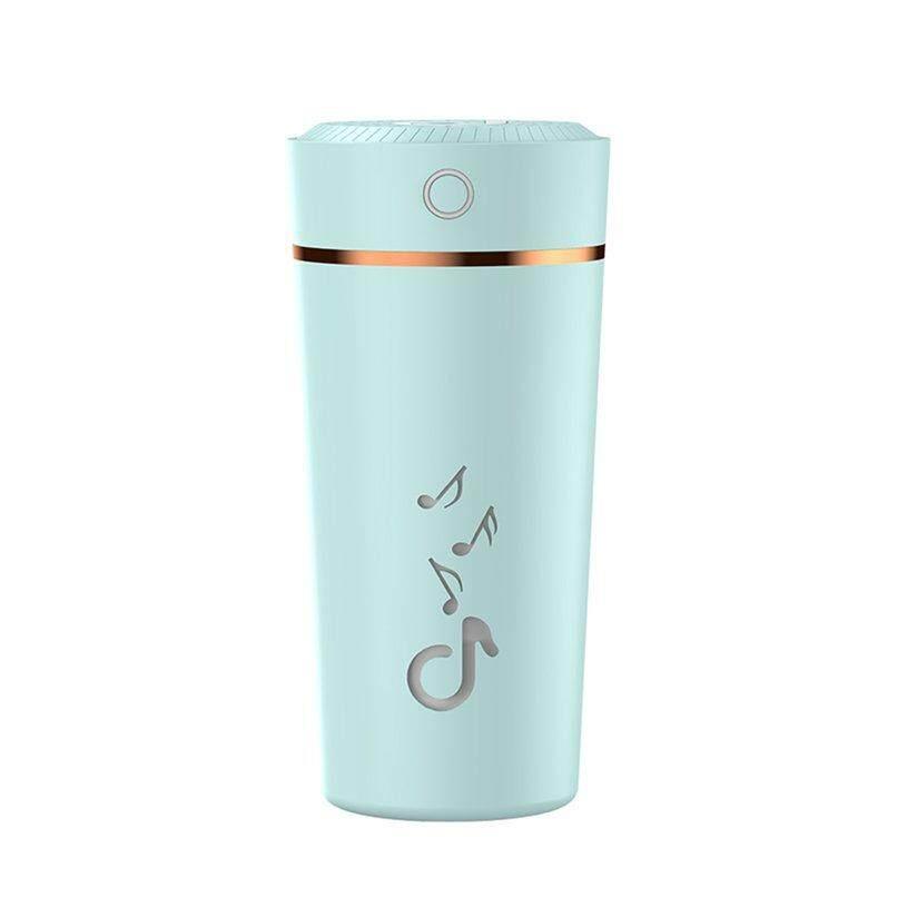 Super Deals Mini Portable Usb Air Humidifier Air Purifier Aroma Diffuser Humidifier