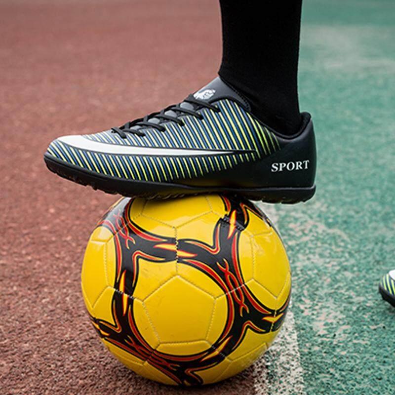 Gtrm รองเท้าฟุตบอลเด็กดั้งเดิมดีเยี่ยมรองเท้าฟุตบอลสำหรับเด็ก Tf รองเท้าฟุตซอล Superfly รองเท้าฟุตบอลรองเท้าฟุตบอลผู้ชายรองเท้าฟุตบอลสำหรับเด็ก Size35-44 By Nfma Shop.