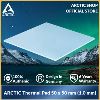 ARCTIC Thermal Pad - APT2560 Miếng Dán Nhiệt Bắc Cực 50X50Mm (1.0 Mm)-Tấm Giữ Nhiệt Hiệu Suất Cao, 50X50Mm, T 1.0Mm ACTPD00002A thumbnail