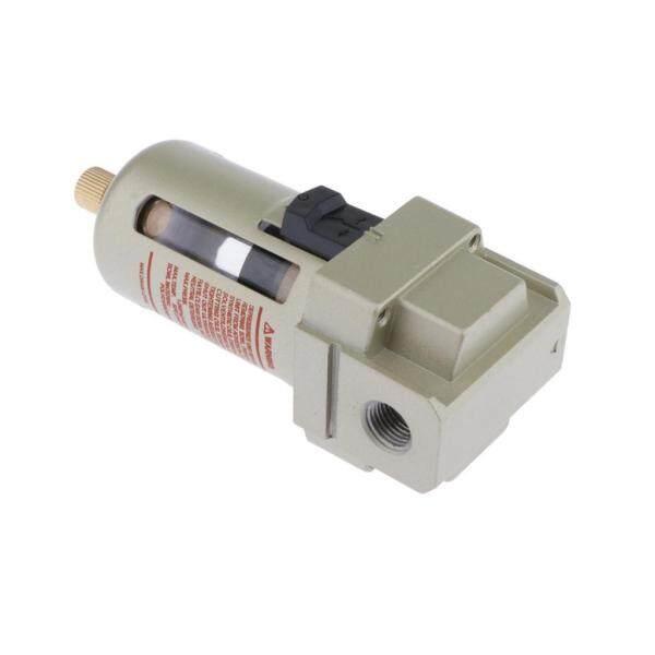 Dovewill AF3000-02 1/4 SMC Air Source Treatment Water Moisture Air Filter Regulator