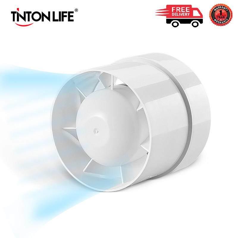TINTON ĐỜI 220V 4/6inch Ống Hút Ống Thông Hơi Không Khí