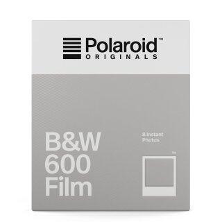 Phim Tức Thì Polaroid B & W 600 thumbnail