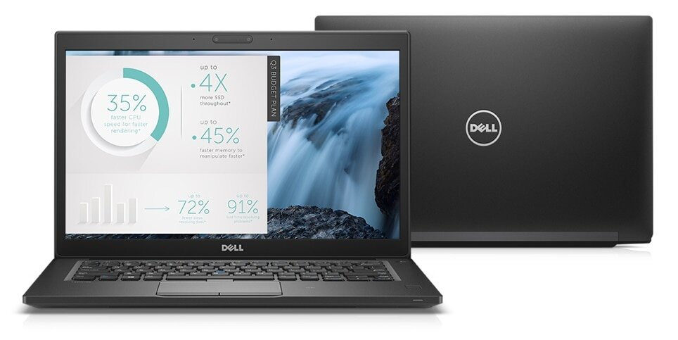 Dell Latitude 7480 Core i5-6300U/8gb/256gb (REFURBISHED) Malaysia