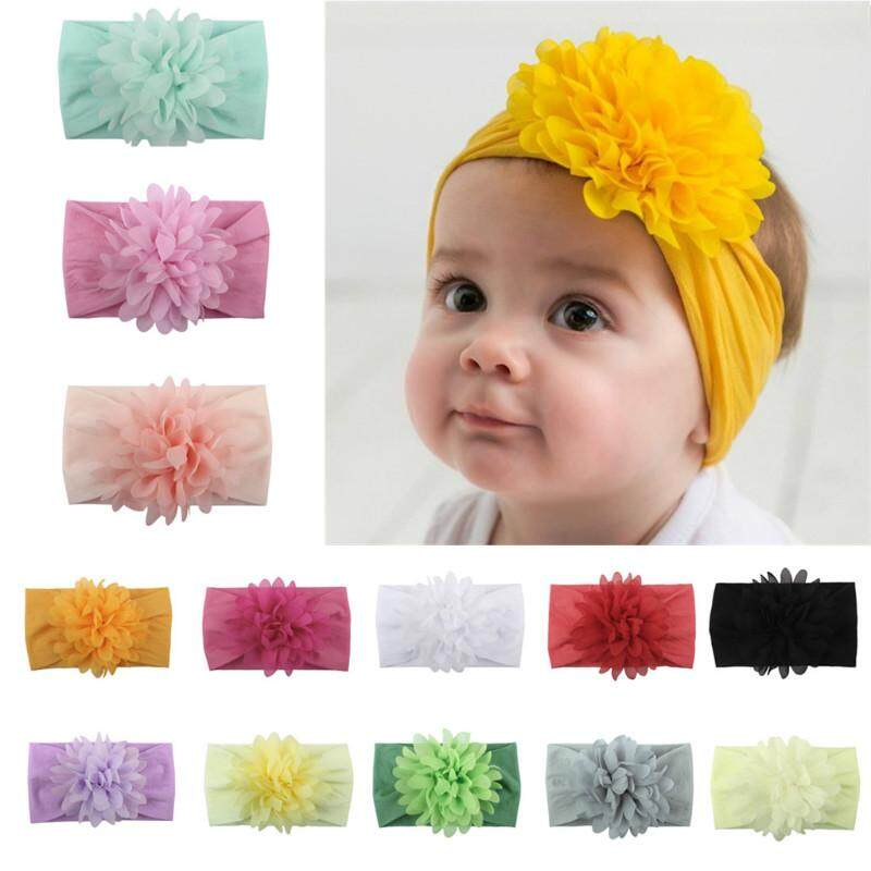 f982585ef Baby Clothes, Shoes & Accessories Cute Newborn Baby Girl Headband Infant  Toddler Bow Hair Band Girls Accessories
