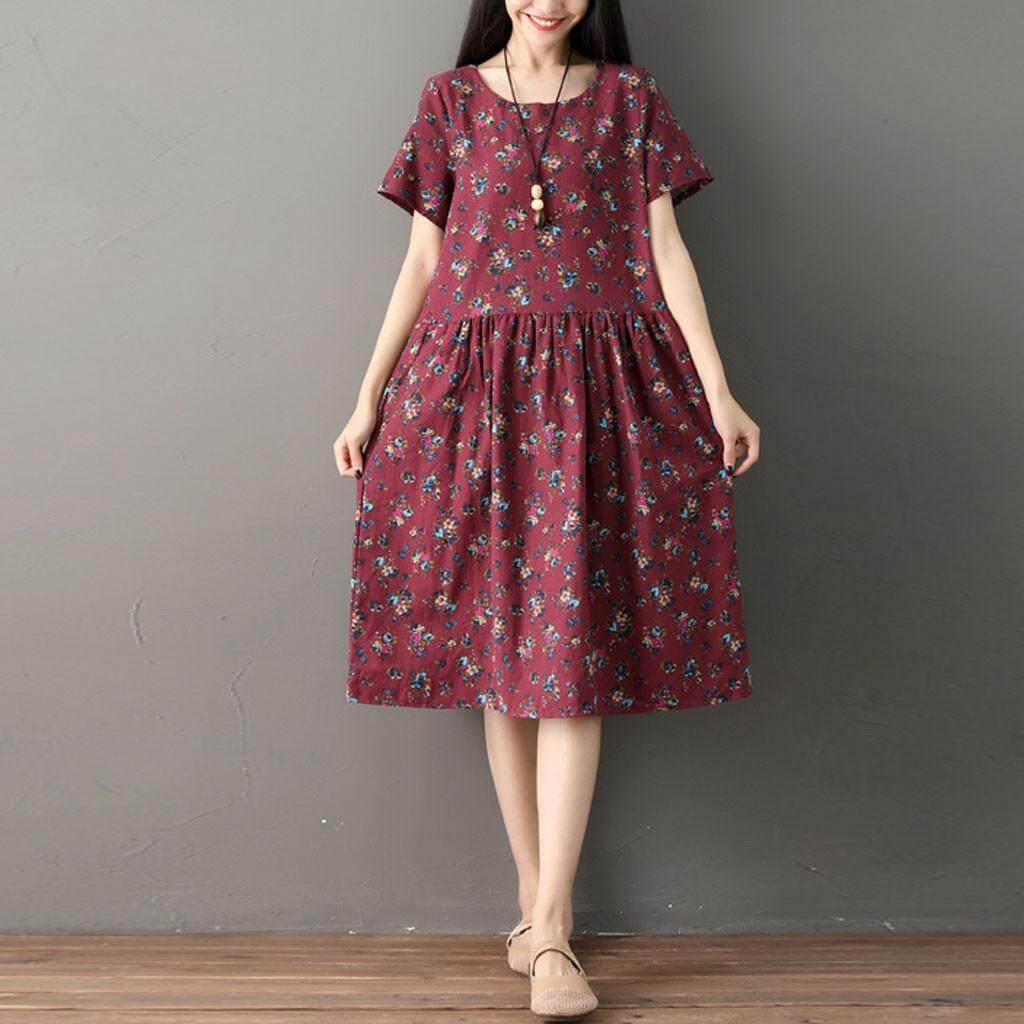 9a43d7a633 Plus Size Midi Dress Malaysia – DACC