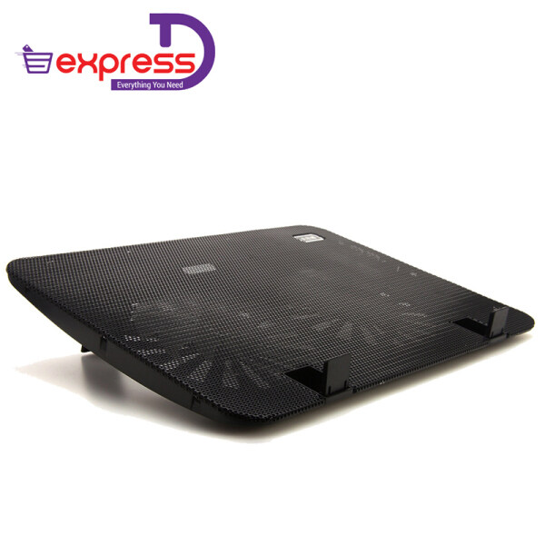 Fan Laptop Cooling Pad For 11 inch to 15 inch Laptop/Notebook Malaysia