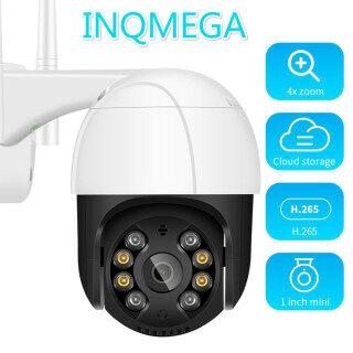Camera IP Không Dây WIFI IP CCTV Web Camera Giám Sát An Ninh Gia Đình 1080P HD Tầm Nhìn Ban Đêm Phát Hiện Chuyển Động Đẩy Kết Nối WiFi Hai Chiều Bằng Giọng Nói Chống Nước thumbnail