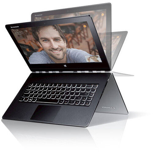 Lenovo Yoga 3 Pro Super Slim n Sleek Laptop Light Weight With 8Gb Ram and 256GB SSD Malaysia