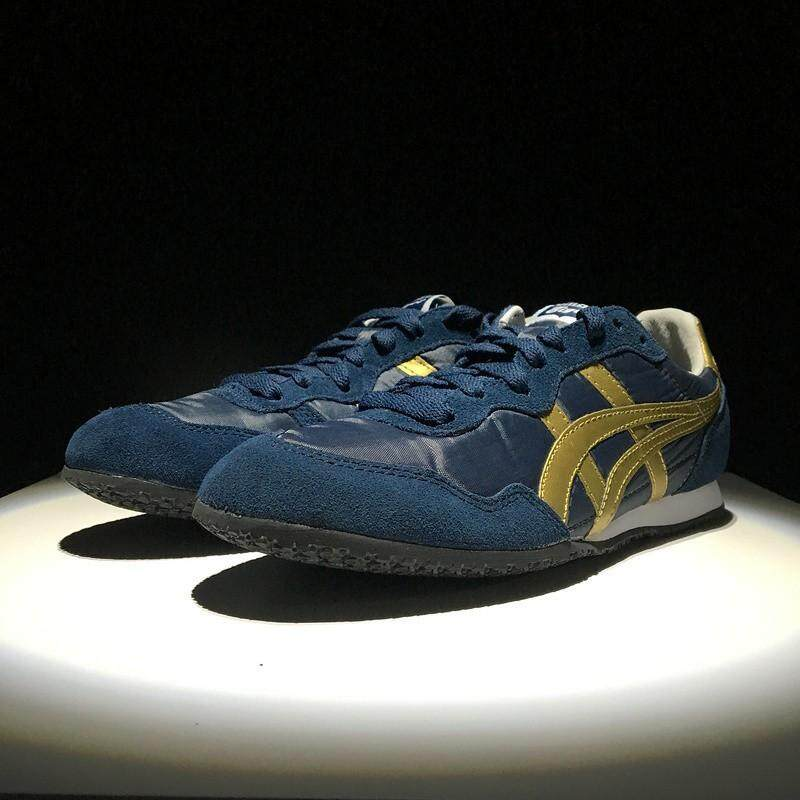 Asics_Onitsuka_Tiger_SERRANO_men_and_women_sneakers_sports_fashion_casual_shoes