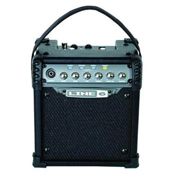 Line 6 Guitar Amp 6W Battery Operated Micro Spider Malaysia