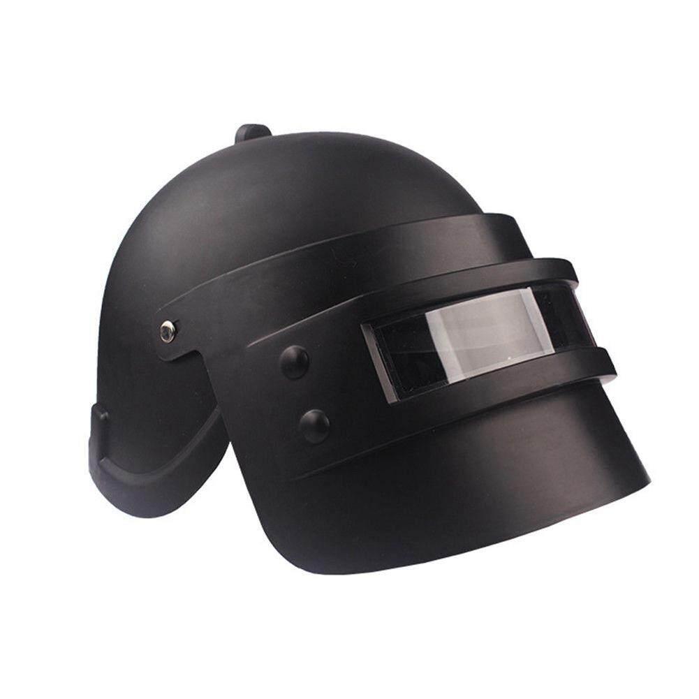 Live_on Level 3 Helm untuk Medan Pertempuran Permainan Cosplay, Pubg Pemenang Ayam Makan Malam Raja Permainan Bermain, Permainan Air Masker Topi