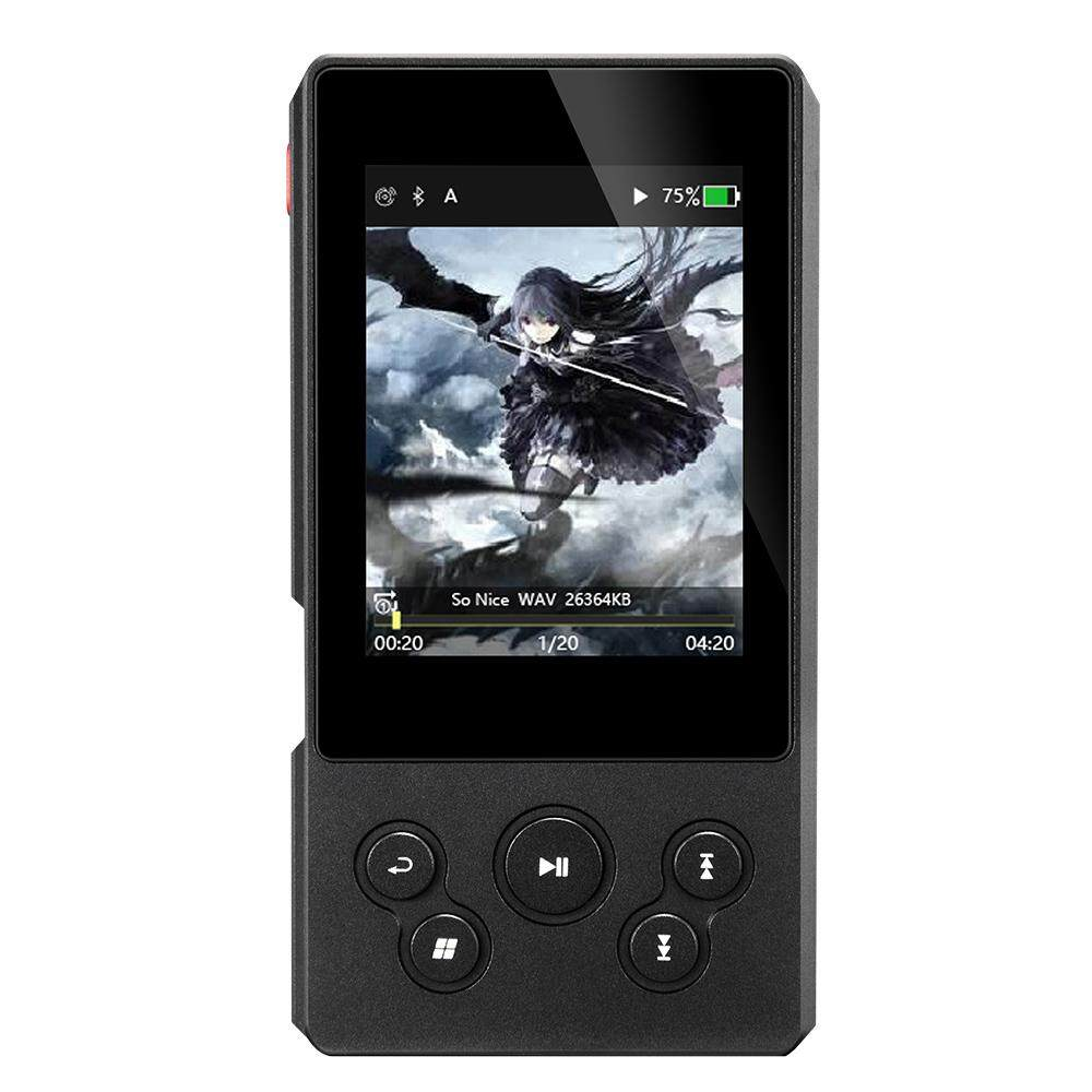 2a4f4e8b16193a XDuoo X10T II Turntable HiFi Music Player Support DSD Apt-X Lossless Audio  Digital Player