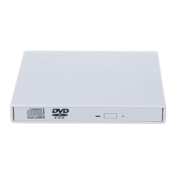 Bảng giá USB ABS 2.0 Plug & Play Drive Ổ Đĩa DVD Ngoài Combo CD-RW Burner CD +-RW DVD ROM Portatil Lector DVD Externo Cho Máy Tính Xách Tay PC Phong Vũ