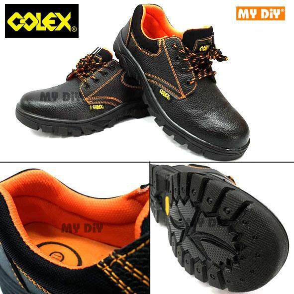 DIYAVENUERESOURCES - Colex Safety Shoes / Safety Boots